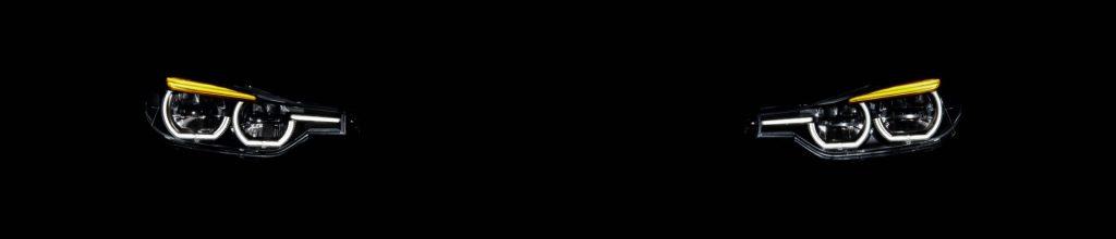 regeneracja odbłyśników lamp