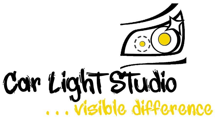 Car Light Studio – Regeneracja Reflektorów
