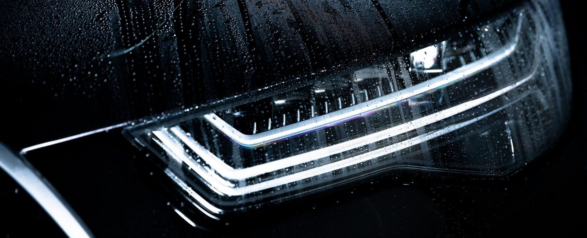 Car Light Studio - Regeneracja Reflektorów