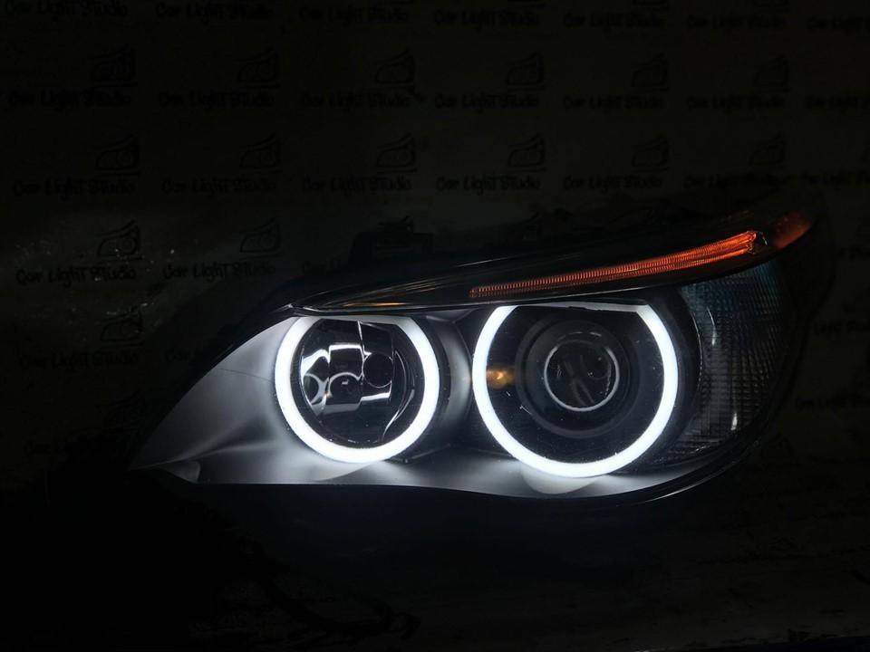 regeneracja lamp samochodowych