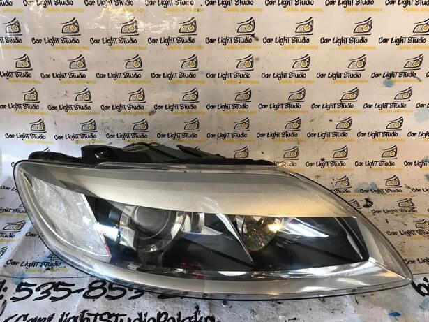 naprawa lamp samochodowych