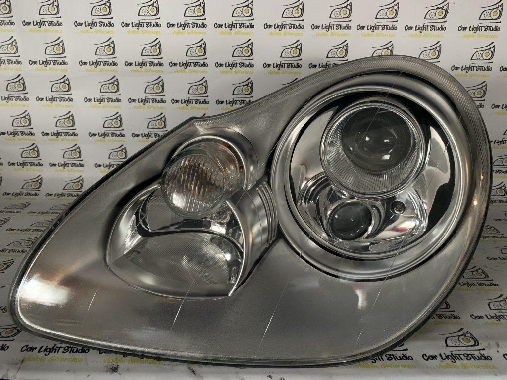 renowacja lamp samochodowych